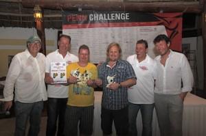 PENN Challenge 2012