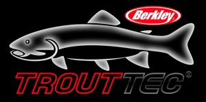 Berkley Trout TEC logo
