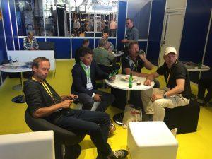EFTTEX 2016 Team