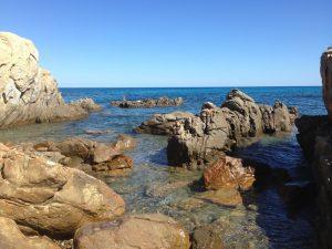 Villasimius Punta Molentis